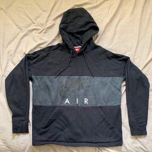 Nike Mens Air Fleece Hoodie
